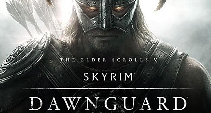 Dawnguard es el nombre del primer DLC de Skyrim [DLC]