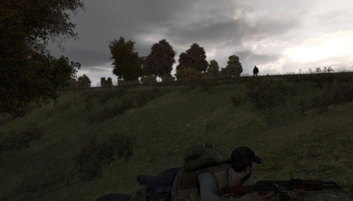Day-Z el mod de ArmA 2 que causa sensación y ayudó a subir las ventas del juego [Mods]