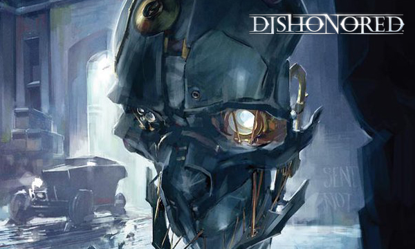 Dishonored [Absolute OSOM!]