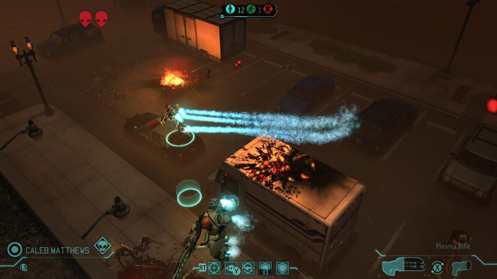 Confirmada la fecha de salida de XCOM: Enemy Unknown [Anuncios]