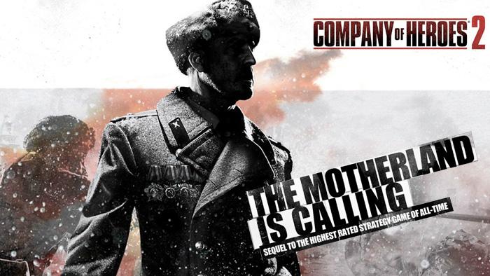 Estas son las novedades que traerá Company of Heroes 2 [RTS]