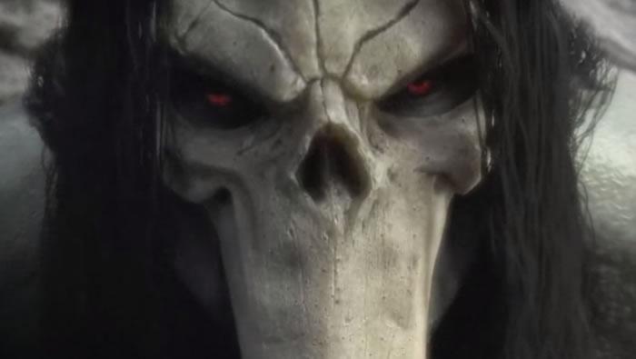 Darksiders 2, veamos el poder de la muerte en este trailer cinemático [Vídeo]