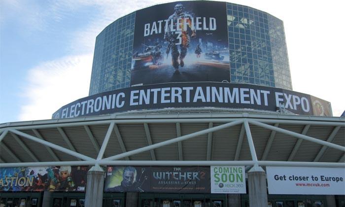 LagZero en E3 2012: Fechas y horas de las conferencias de prensa [Atentos] #E3 #E32012