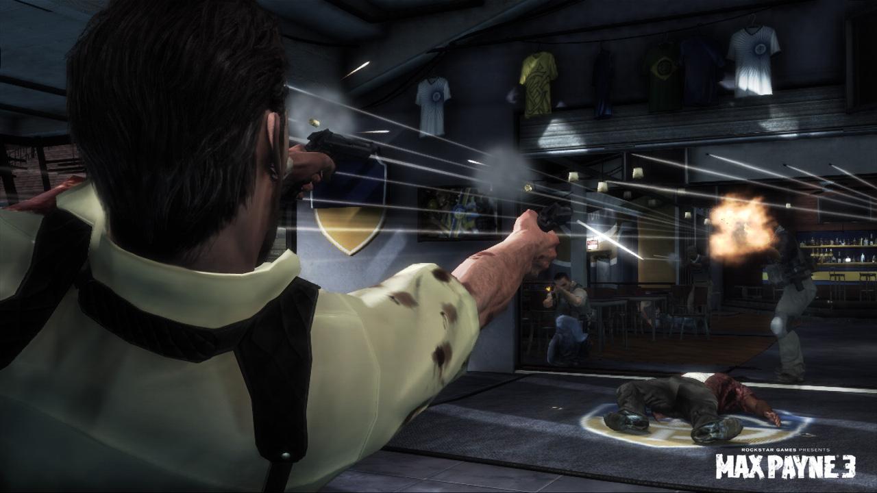 Max Payne 3 para PC…. RETRASADO [SANTA CACHUCHA GUATMAN]