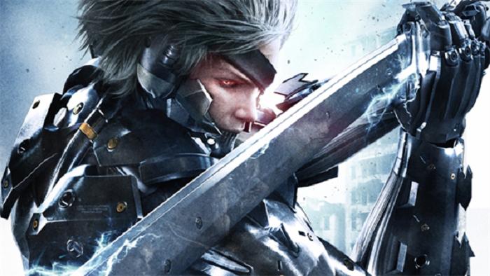 MGS Rising: Reveangence mostrara version jugable en el E3