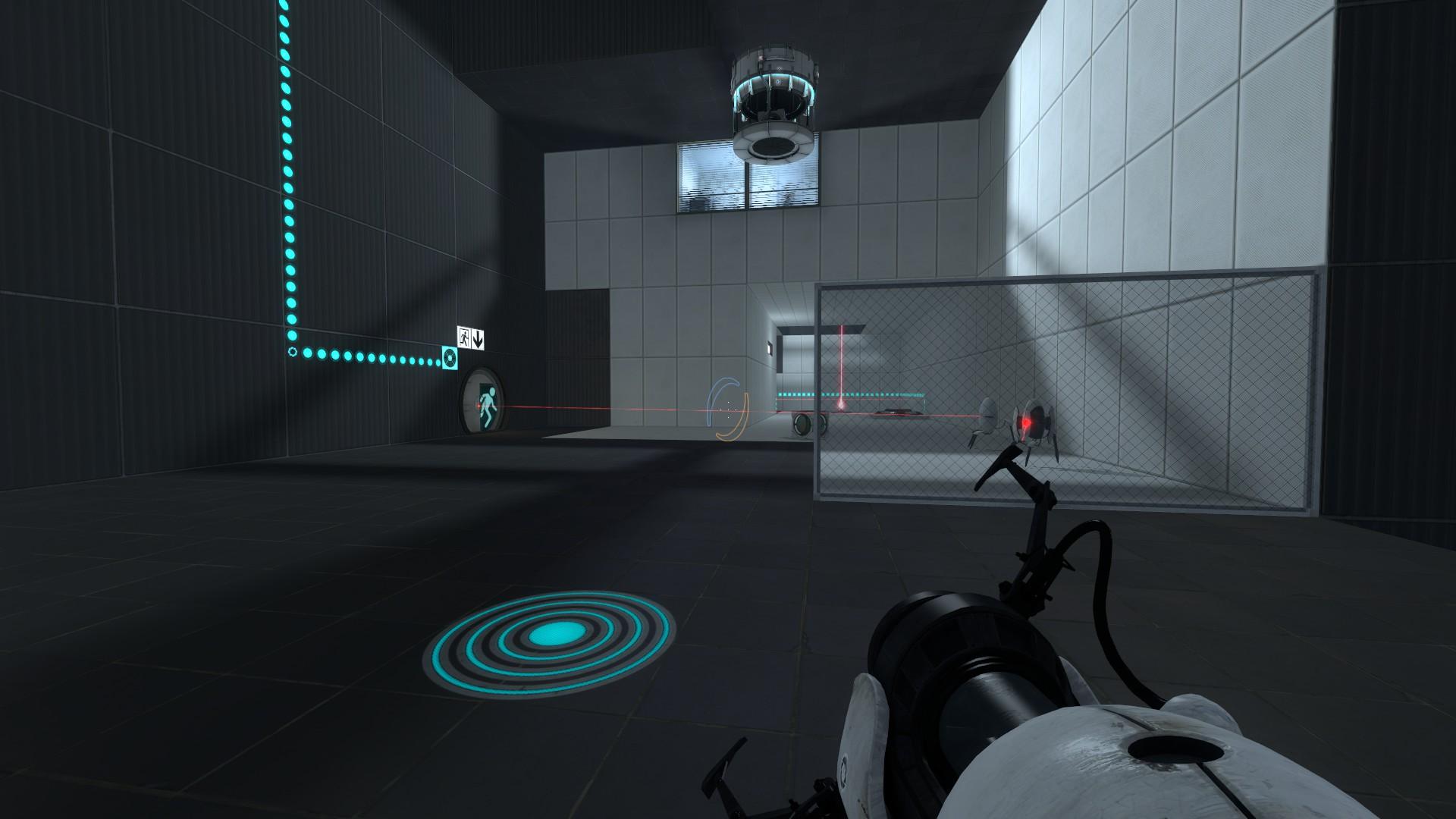 Portal 2: Perpetual Testing Initiative [Impresiones]