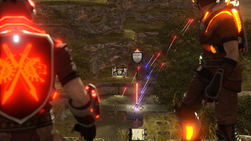 Primer trailer de Shootmania Storm, viene con LAN y Servidores dedicados [Vídeo]