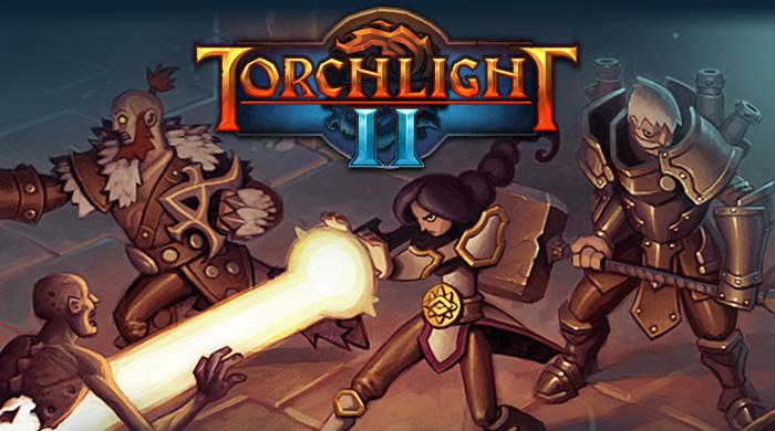 Torchlight II tendrá una prueba de stress este fin de semana