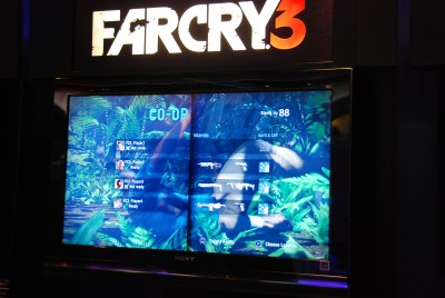 Sin Editar: ScreenCam Shots de Far Cry 3 [Fotos] #E3