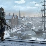 Seis nuevos minutos de gameplay de Assassin's Creed 3 muestran escenarios urbanos [Video]