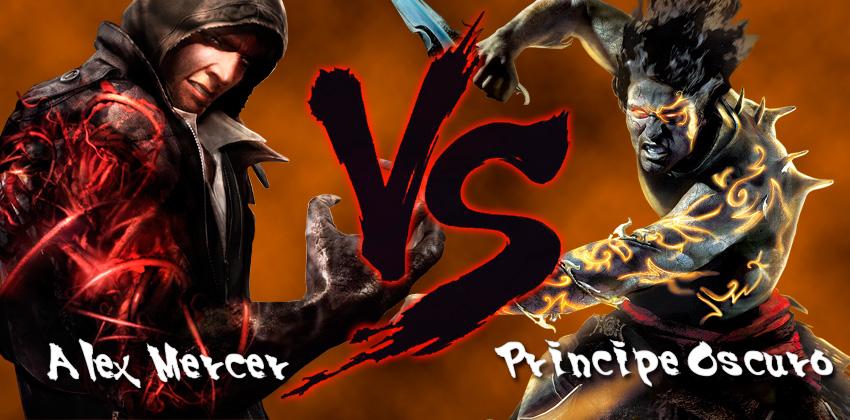 Primer Torneo de Personajes – Ronda 1 / Villanos