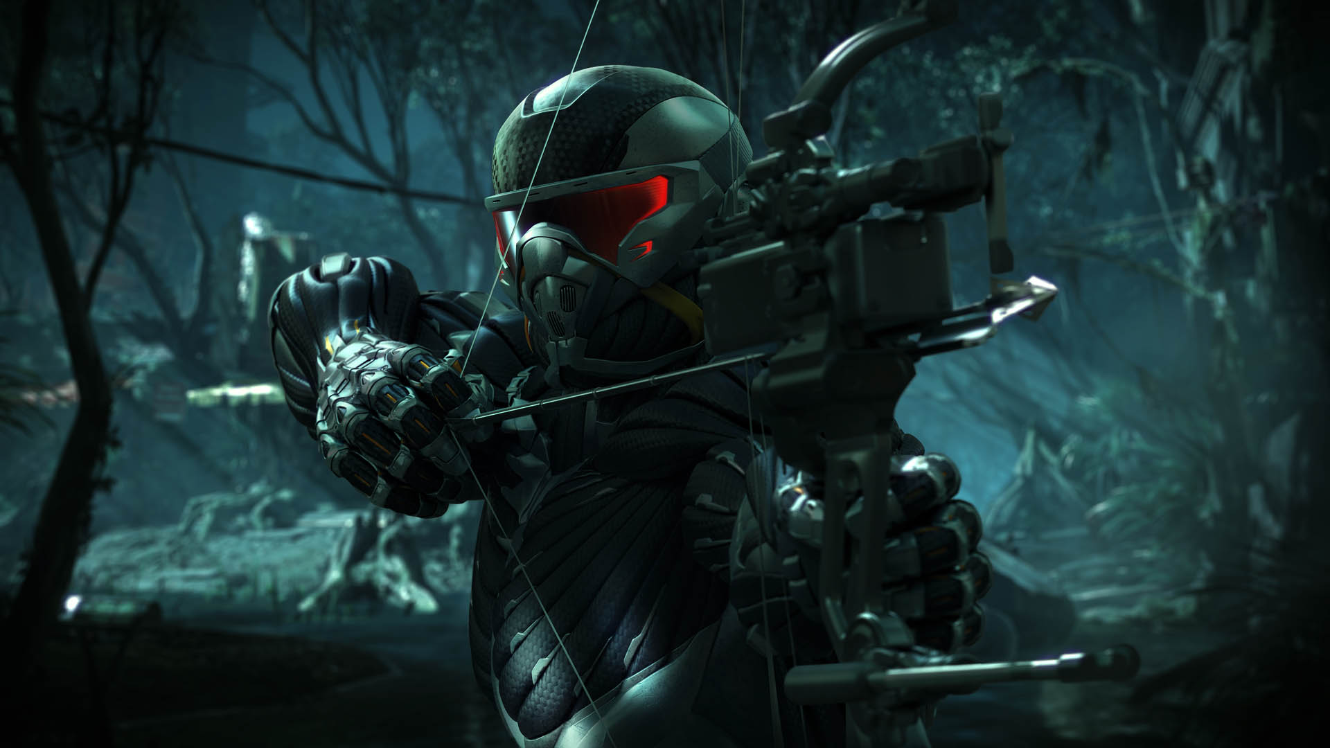 Mega galería de Crysis 3 en Jai Definichon™ [TECHNICAL FAP!] #E3