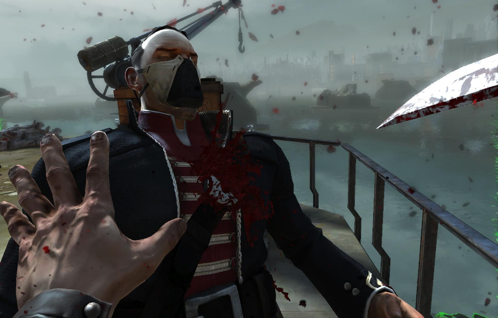 El primer trailer gameplay de Dishonored es absolutamente BRUTAL! [Video] #E3