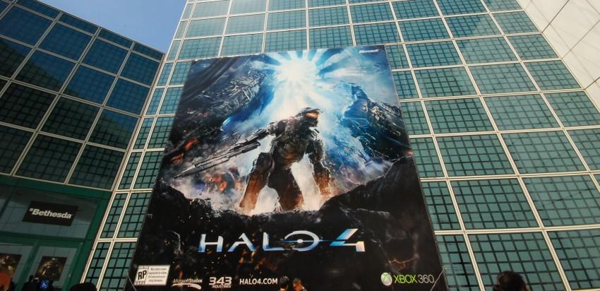 Halo 4 E3