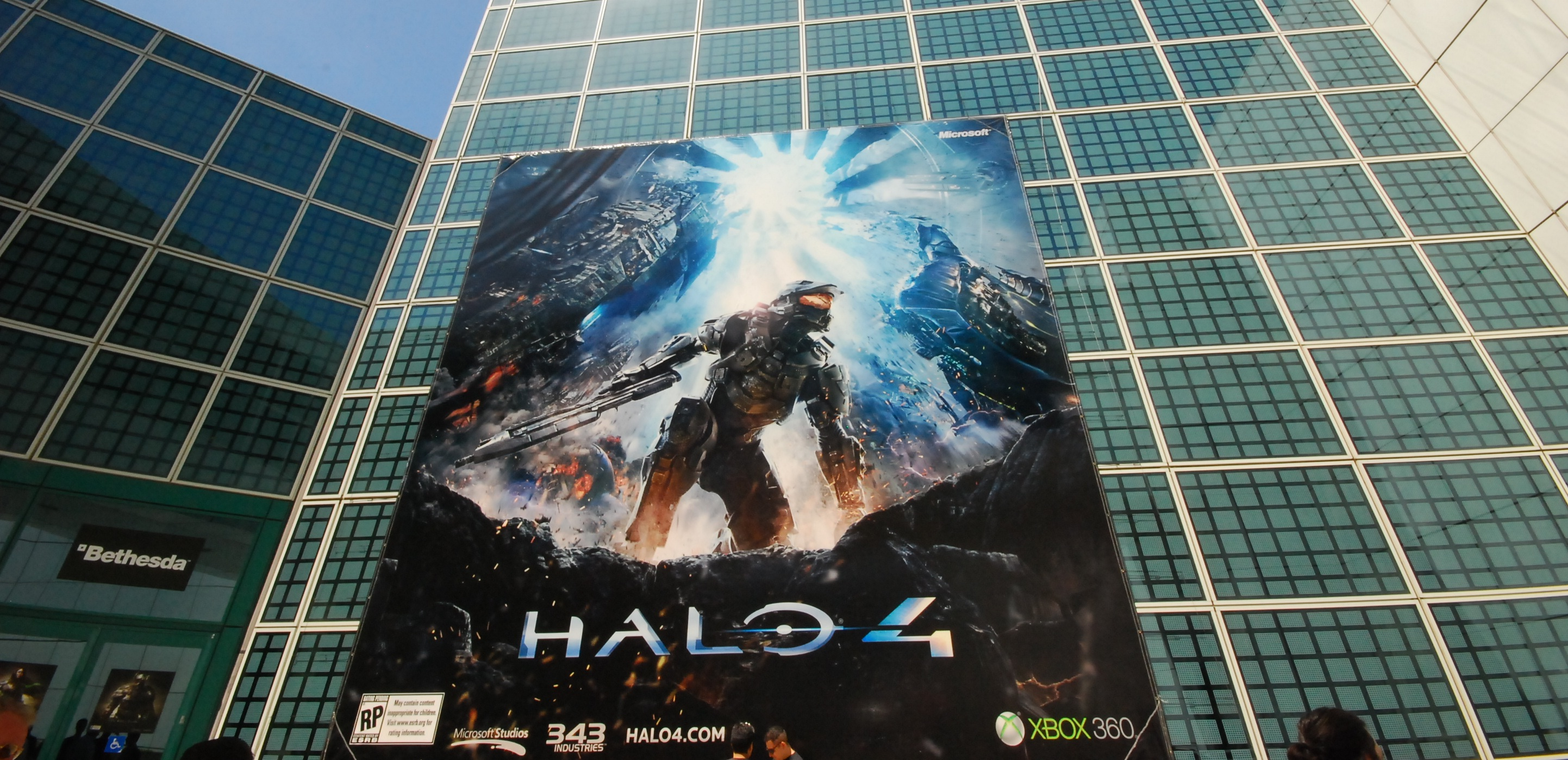 Halo 4, Gameplay de Campaña y Multiplayer [E3 2012]