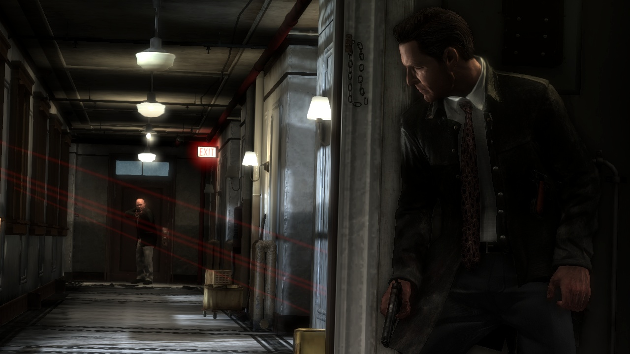 Comparativa Max Payne 3 PC v/s Xbox 360 [Video]