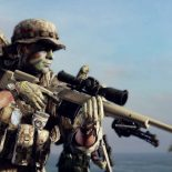 Medal of Honor: Warfighter 8 minutos de juego del modo campaña [Vídeo]