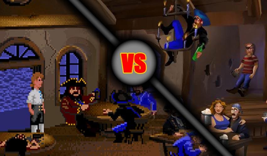 Versus: Juegos Originales contra Remakes [1]