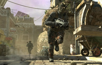 China recibirá su propio Call of Duty Online, Free to Play [Anuncios]