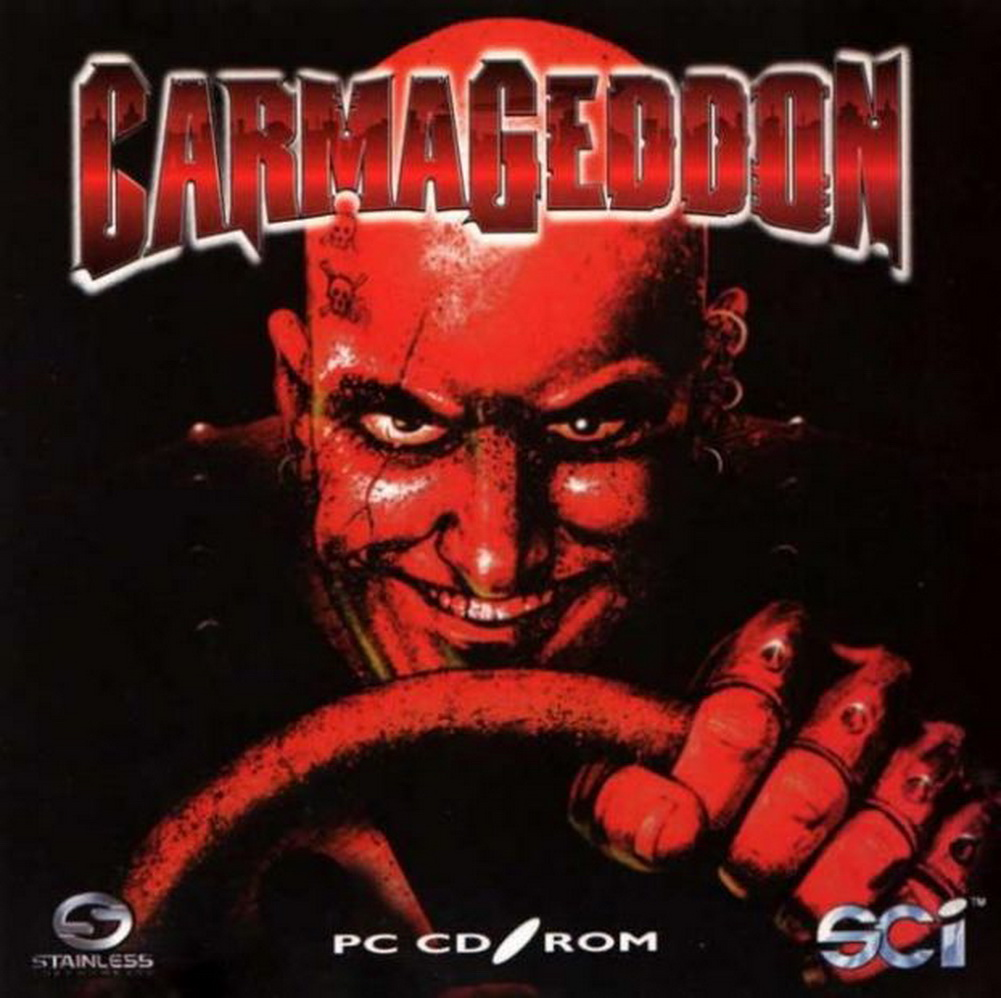 Carmageddon vuelve... para dispositivos iOS y Android [Mobile Killing]