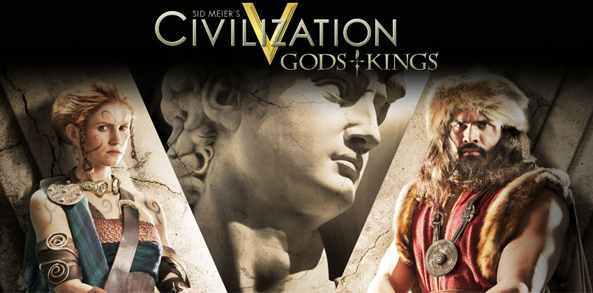 Diario de desarrollo de Civilization V: Gods & Kings [Video]