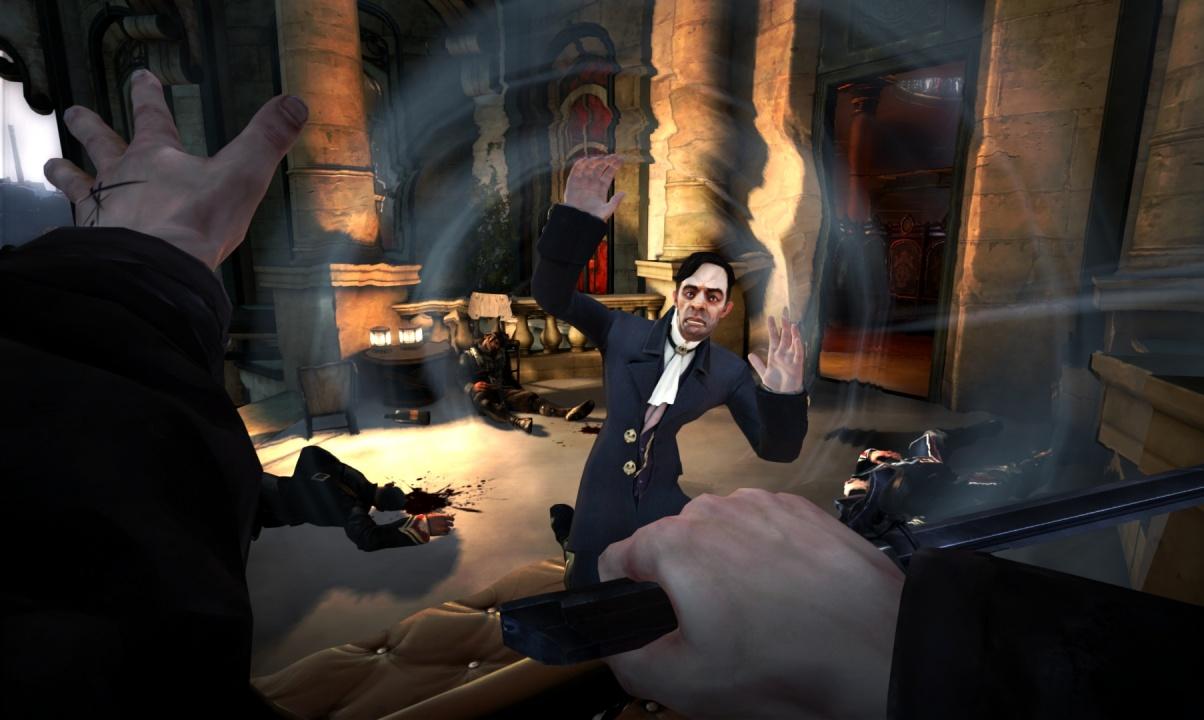 Dishonored durará entre 12 a 14 horas [Anuncios]