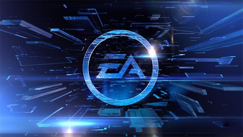 Streaming Electronic Arts E3