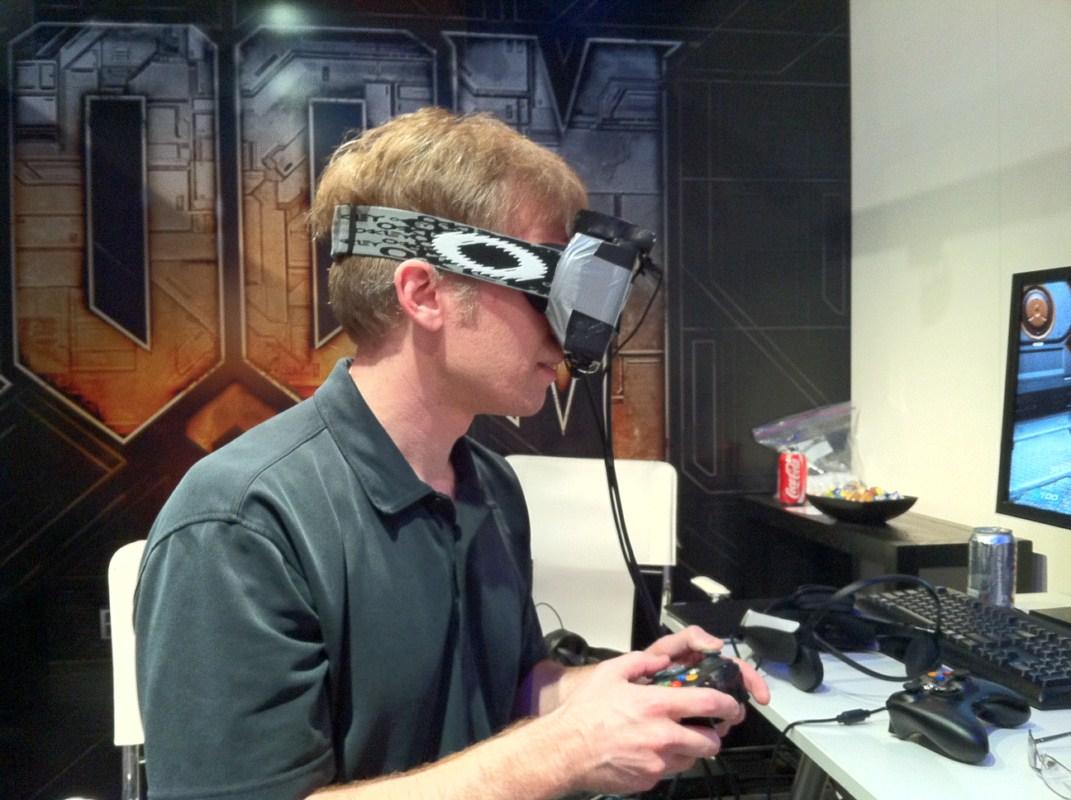 John Carmack se retira de Id Software [o sea hizo un Rage Quit]