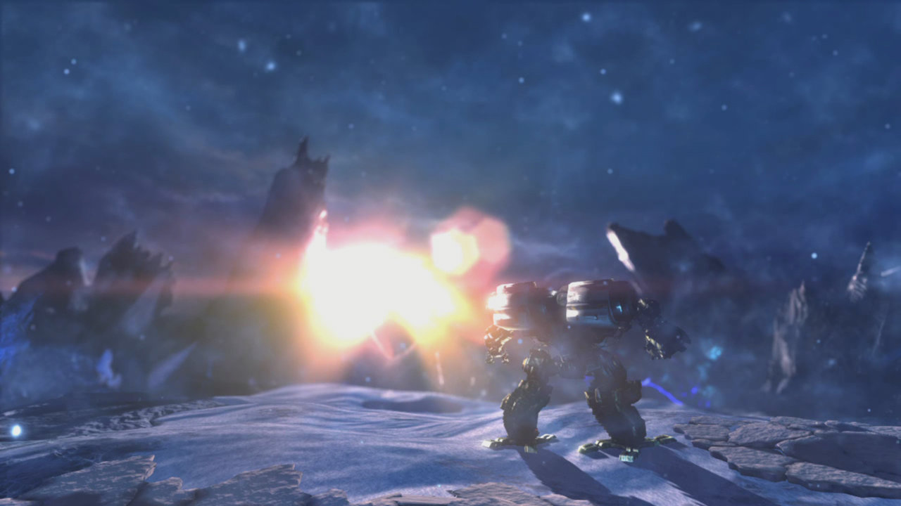 Algo de Lost Planet 3, a tono con estos días frios [Trailer Gameplay] #E3