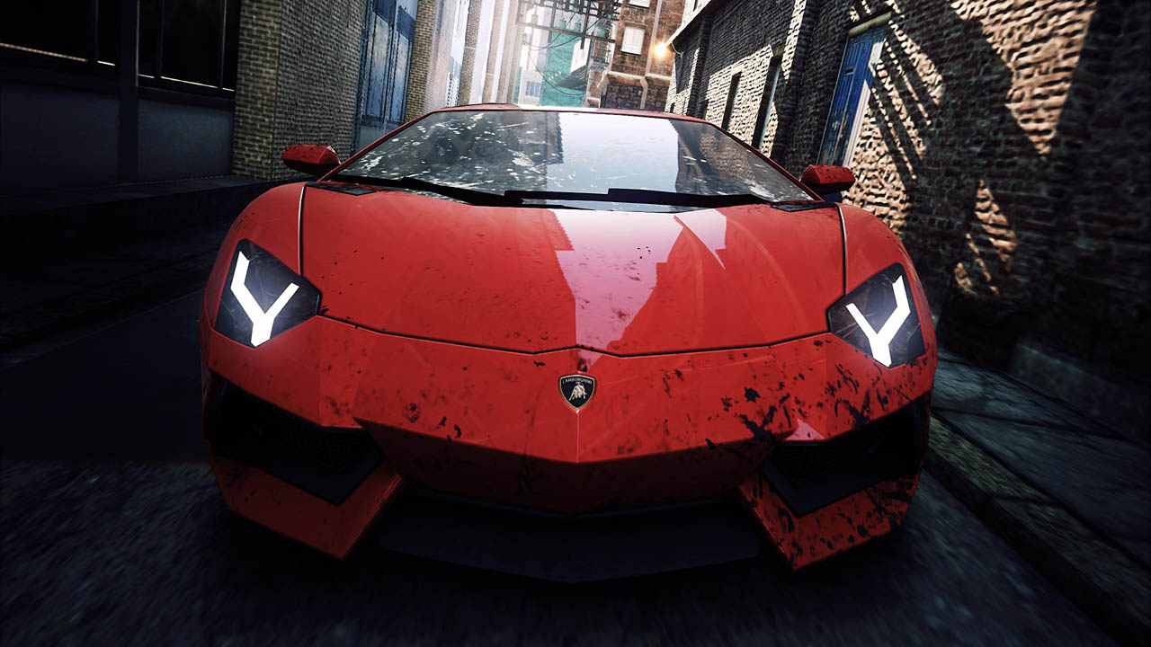 Estos son los requerimientos de need for speed most Nfs most wanted para pc