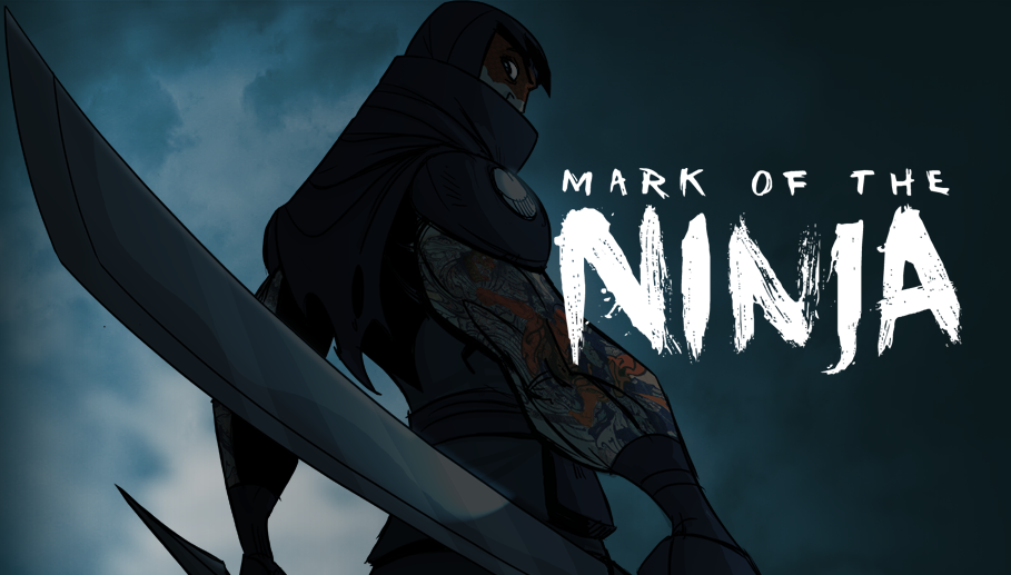 Trailer y Gameplay de Mark of the Ninja [Reciclaje de la E3]