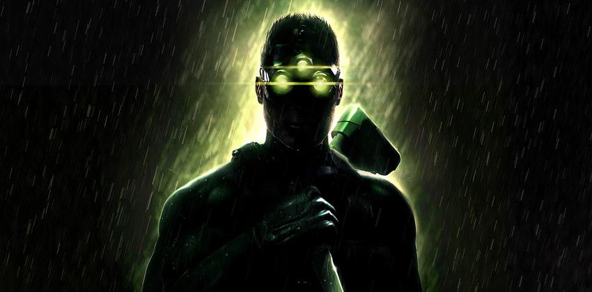 Splinter Cell más cerca de la pantalla grande [Películas]