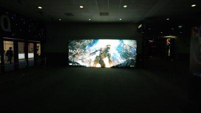 La E3 Vacía