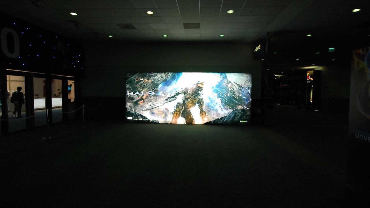 MicroCrónica: Paseando por la E3 antes de la apertura al público! [Fotos]