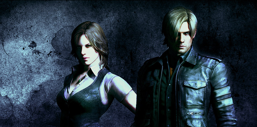 Historia mas larga en Resident Evil 6 [Anuncios]