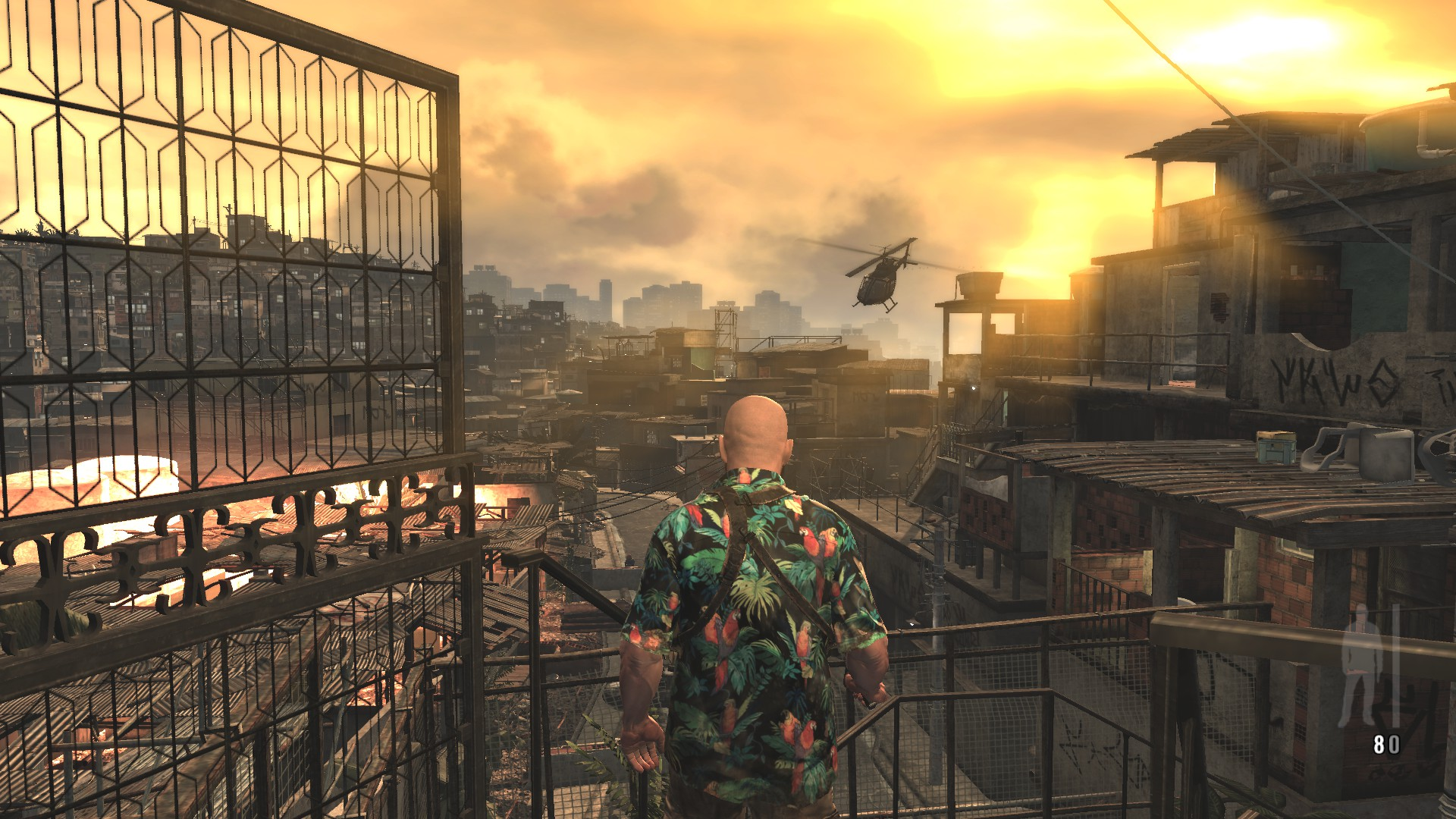 LagZero Analiza: Max Payne 3 [In Glorius HD]