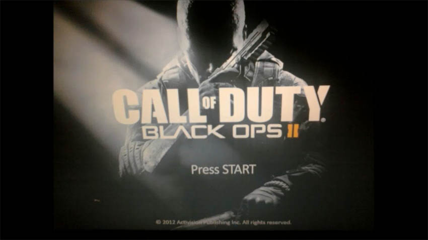 LagZero Analiza: Call of Duty: Black Ops 2 [Vista Previa e Impresiones] #E3