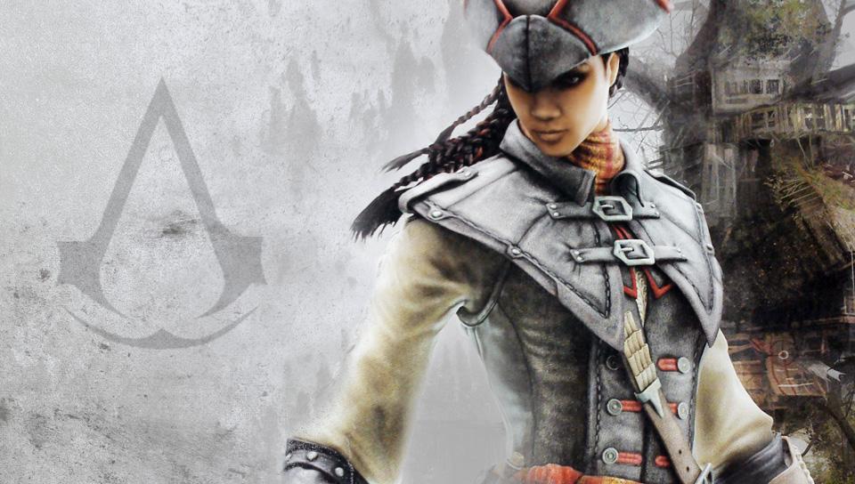 Nuevo Assassin's Creed anunciado para PS Vita
