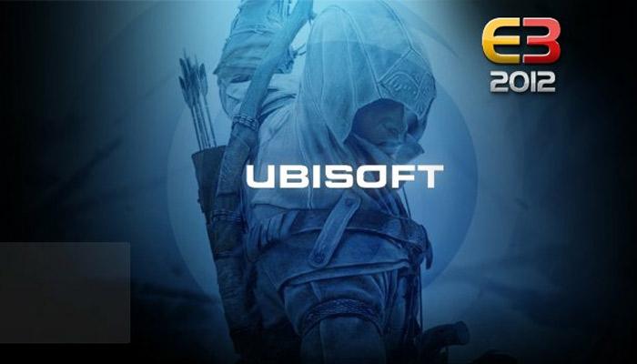 Resumen de la conferencia de Ubisoft [E3 2012]
