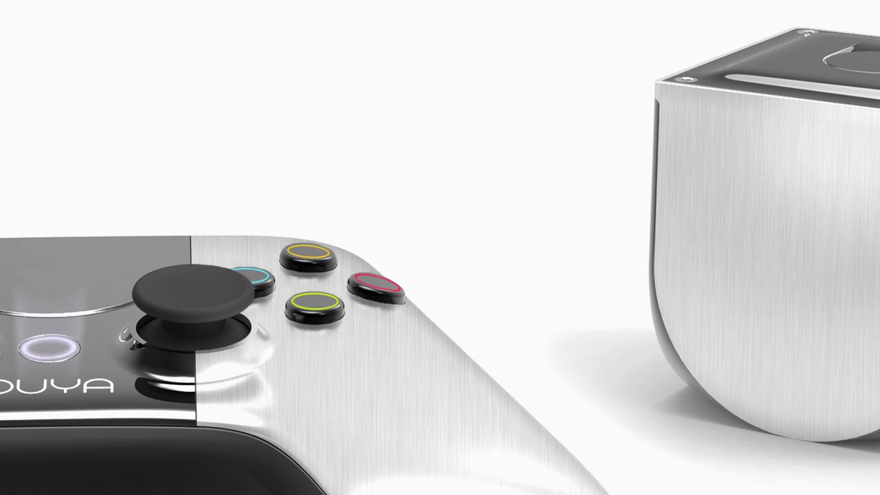 OUYA: la consola de $99 dólares basada en Android [Kickstarter]