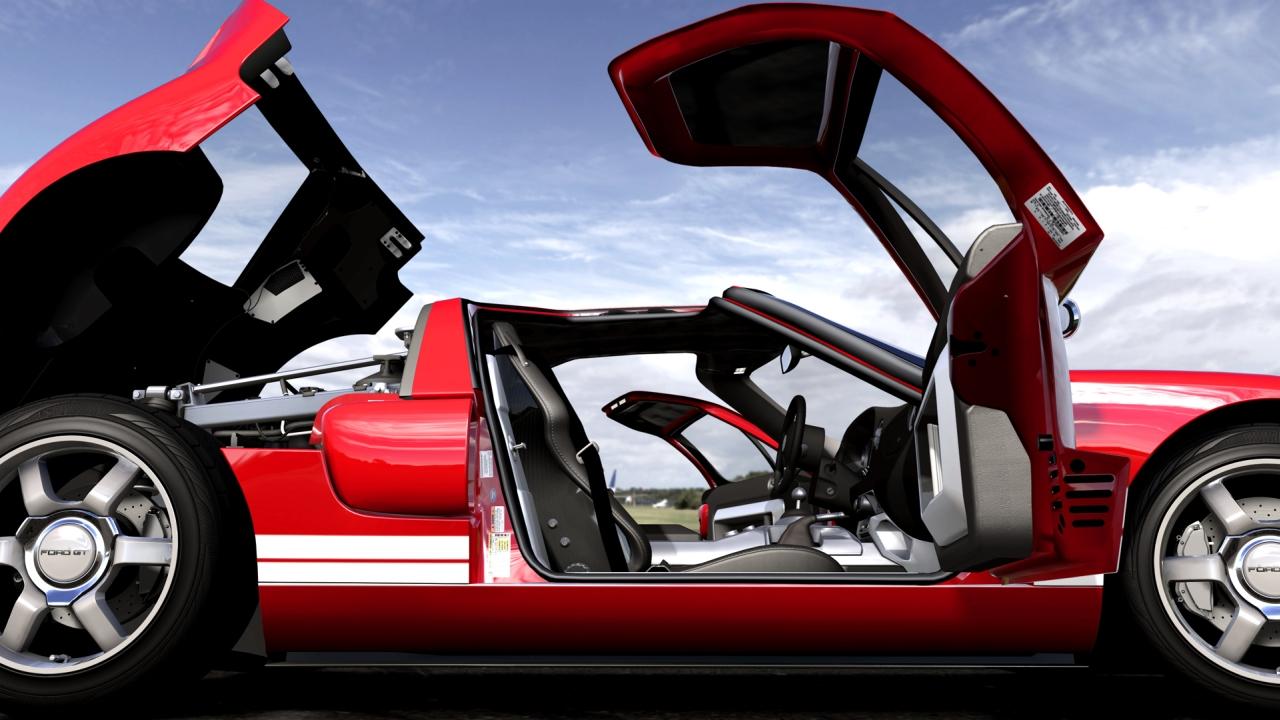 Estamos regalando una copia de Forza Motorsport 4 en Facebook. Detalles! [Concurso]