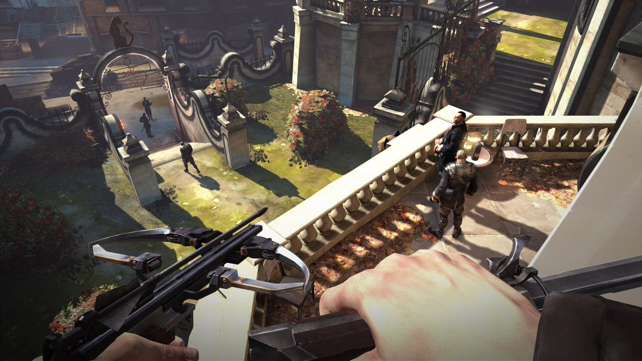 Tercer Corto de Dishonored: En la mente de la locura [Video]