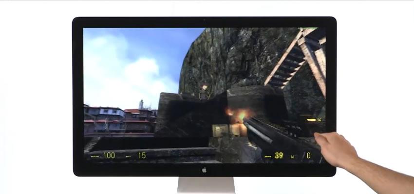 Control de movimiento LEAP para PC, se ve mejor que Kinect, PS Move y cualquier otra tecnología similar [Vídeo]