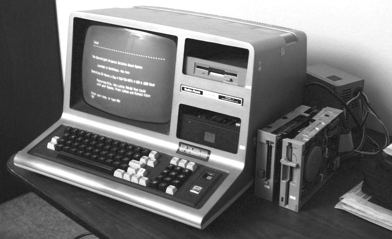 Evolución de los juegos de PC [CLIPS]