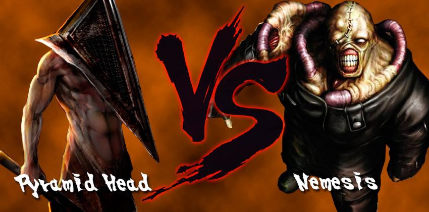 Primer Torneo de Personajes – Ronda 3 / Villanos