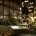 Anunciado Tony Hawk Pro Skater HD para PC [Remake]