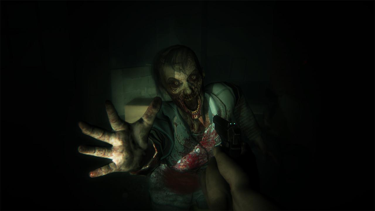 Ubisoft nos muestra el modo multijugador de Zombie U [Video]