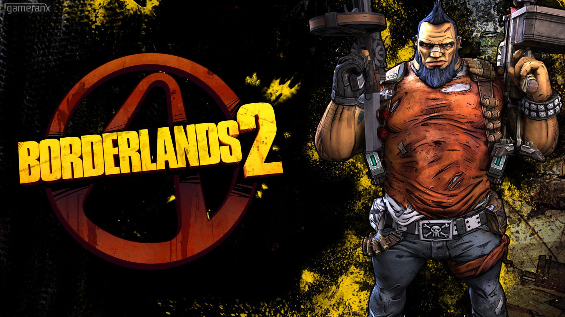Un nuevo trailer de Borderlands 2 no tiene dubstep y muestra gameplay [Video]
