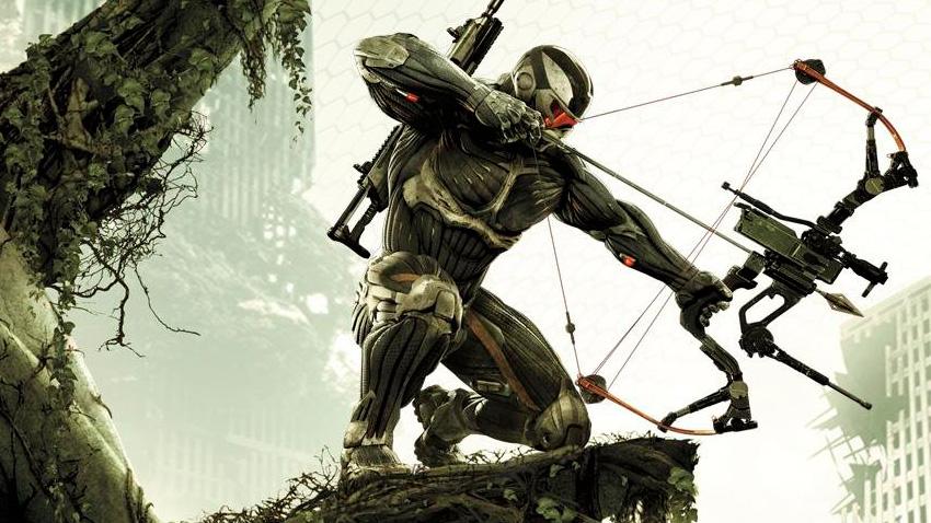 Elige tus armas en este trailer de Crysis 3 [Vídeo]