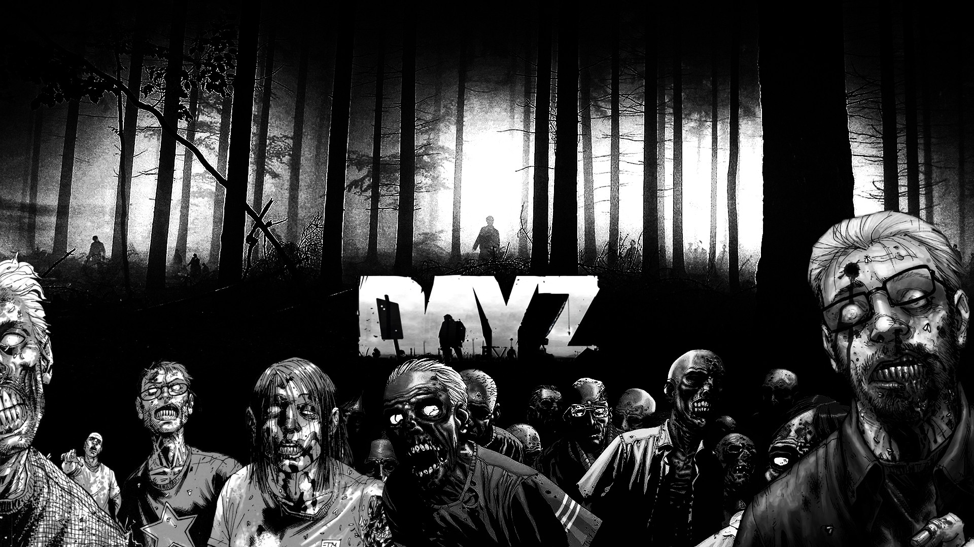 Day Z quiere ser un juego totalmente standalone para finales de este año [BREAKING]
